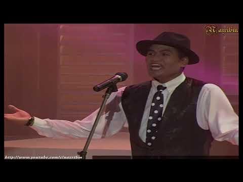 KOOL - Kau Dan Aku (Live In Juara Lagu 95) HD