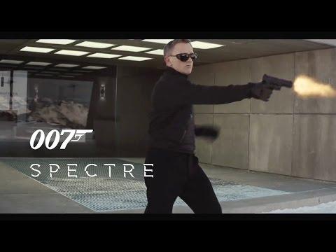 ตัวอย่างหนัง 007 : Spectre (องค์กรลับดับพยัคฆ์ร้าย) ตัวอย่างที่ 2 ซับไทย