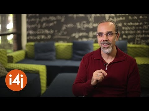 Astro Teller at i4j: Innovation Requires Inspired Workers (Systematizing Innovation)