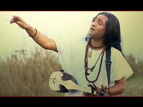 Lalon song by Shofi Mondol    ogo brende lolite ami    ওগো বৃন্দে ললিতে আমি