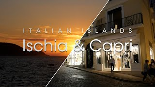 Ischia Island Italy  City pictures : Citalia Presents | Italian Islands Ischia & Capri