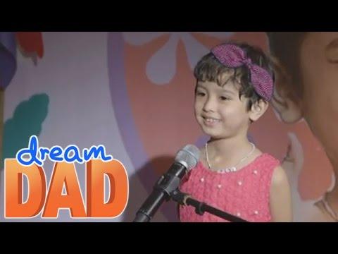 dad - Baby sings