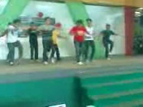 TEENZ ABC DANCERS