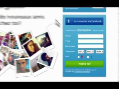 Video of AlamJadid - Meet New People!