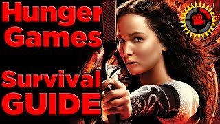 Video Film Theory: How to SURVIVE the Hunger Games pt. 1 MP3, 3GP, MP4, WEBM, AVI, FLV Februari 2019