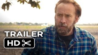 Nonton Joe Official Trailer  1  2014    Nicolas Cage Movie Hd Film Subtitle Indonesia Streaming Movie Download