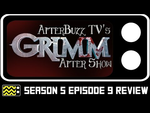 Grimm Season 5 Episode 9 Review & After Show | AfterBuzz TV