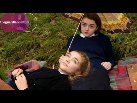 The Falling - video review   Guardian Film Show