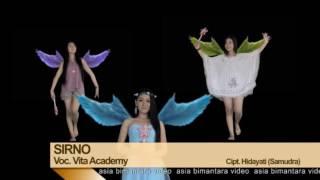 Sirno - Vita Academy Video