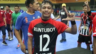 Video ARDIANSYAH RUNTUBOY-BEST SKILLS,DRIBBLING,AND GOALS-BLACKSTEEL MANOKWARI MP3, 3GP, MP4, WEBM, AVI, FLV Februari 2018