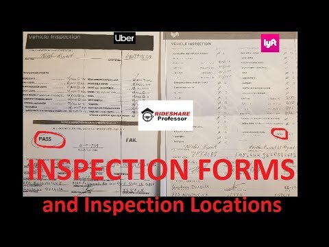 photo relating to Lyft Printable Logo called Printable lyft inspection style for sc - Fill Out and Indication