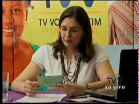 Debate dos Fatos na TVV ed.30 -- 30/09/2011 (1/4)