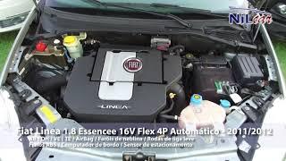FIAT Linea Essence Dualogic