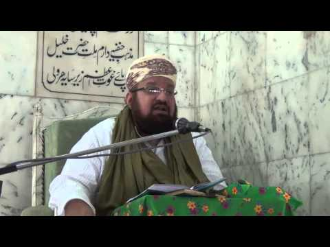 Yuam e Aashooraa- Speech -Allamah Kaukab Noorani Okarvi-