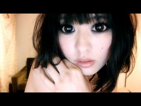 Goth Makeup on Gothic Lolita Style Makeup Gothic Lolita Style Makeup Itunes Apple Com