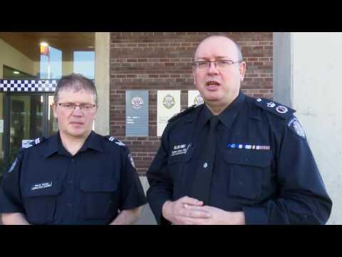 Victoria Police Launch Warrnambool Eyewatch Page