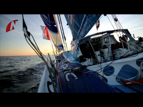 The Vendee Globe 2012-13 on Nautical Channel!