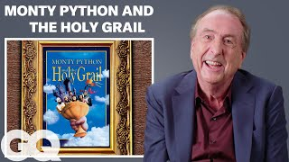 Video Monty Python's Eric Idle Breaks Down His Most Iconic Characters | GQ MP3, 3GP, MP4, WEBM, AVI, FLV Februari 2019