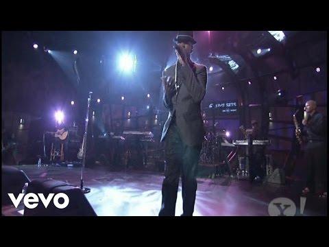 Ne-Yo - So Sick (Yahoo! Live Sets)