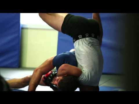 UFC 178%3A Eddie Alvarez on Donald Cerrone%27s Fighting Style