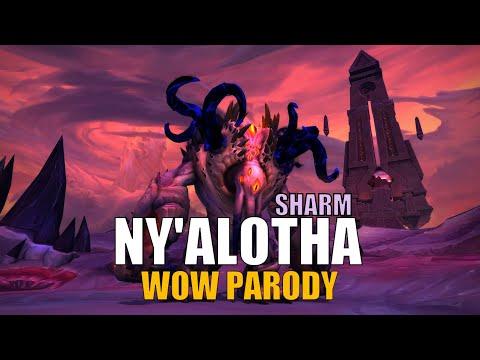 Sharm ~ Ny'alotha