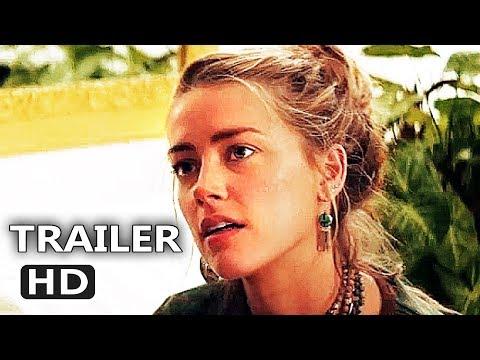 I DO...UNTIL I DON'T Trailer + Clip (Amber Heard, Comedy - 2017)