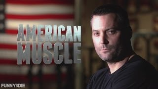 Nonton American Muscle   Exclusive Trailer Film Subtitle Indonesia Streaming Movie Download