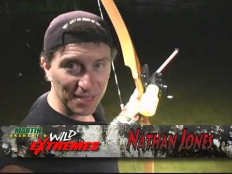Indiana Turkey Hunt and New York Bowfishing – Wild Extremes s02e10
