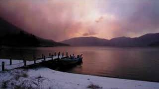 Time Lapse Chuzenji Lake  (HD 720p)