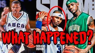 Why did this High School Basketball Phenom FAIL in the NBA? SUBSCRIBE TO MY 2ND CHANNEL! http://bit.ly/SubKorzemba...