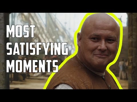 The Most Satisfying 'Game of Thrones' Moments