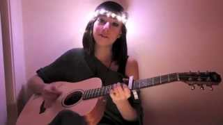 Christina Grimmie 39 S Room Sessions Give Me Love Ed Sheeran Vidinfo