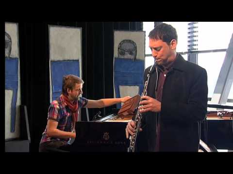 play video:Rembrandt Frerichs and Kepera Trio & Yoram Lachish - Vinsent Planjer/ Apadana