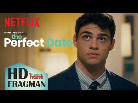 THE PERFECT DATE | Türkçe Altyazılı fragman