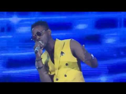 Adekunle Gold's Performance | Project Fame West Africa Season 9