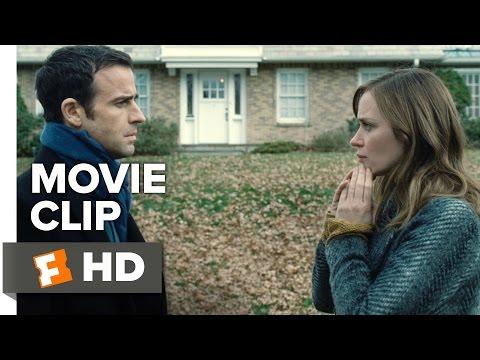 The Girl on the Train (2016) (Clip 'Tom Warns Rachel')
