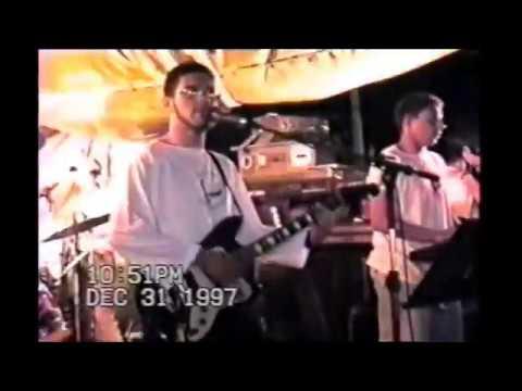 Asas da liberdade 2º apresentação da banda - Paulistas MG