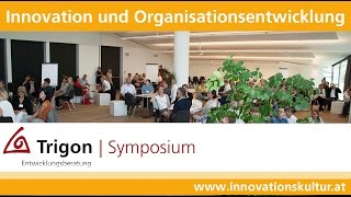 Highlights zum Symposium Innovation