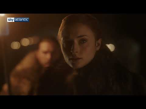Game of Thrones - Season 8 - Crypt Teaser - TX 15th April 2019