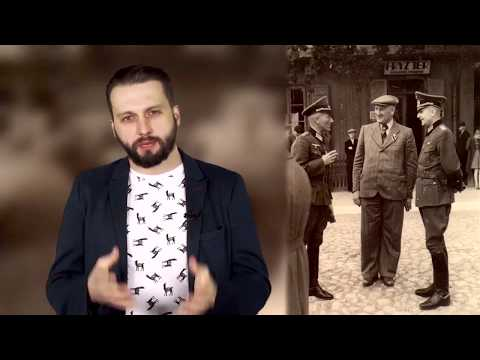 Tak było #20 - Tajemnica łukowskich podziemi odcinek specjalny (prod.  Magnes TV) (видео)