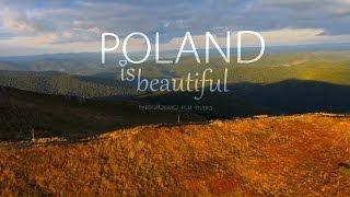 Oto kilka najpiękniejszych zakątków Polski, które sfilmowaliśmy przy okazji realizacji różnych projektów w 2013 roku.