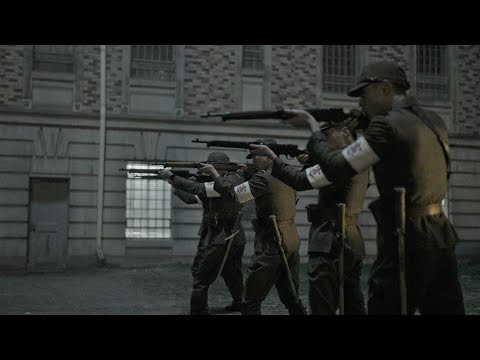 Admiral Inokuchi's execution [SUB]|The Man In The High Castle|1080p