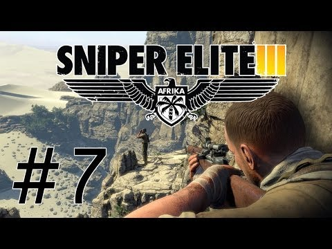 Sniper - After playing some Sniper Elite v2 with Guude, we couldn't pass up on playing the next sequel in the Sniper Elite Series Guudes Channel: http://youtube.com/Guude --------------------------------...