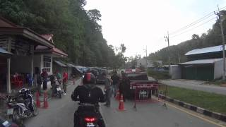 Satun Thailand  city pictures gallery : Cross Border at Wang Kelian Perlis heading to Satun Thailand