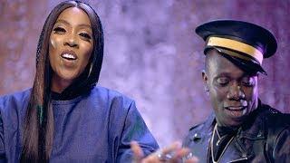 Tiwa Savage Ft  Duncan Mighty - Lova Lova ( Official Music Video )