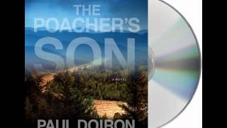 The Poacher's Son by Paul Doiron--Audiobook Excerpt