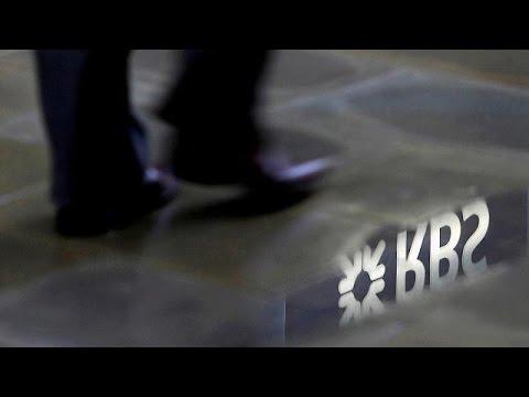 Ζημιές για ένατη χρονιά ανακοίνωσε η RBS – economy