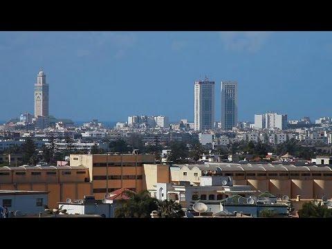 Μαρόκο: Χτίζει μία πόλη απόλυτα «καθαρή» από άνθρακα. – economy