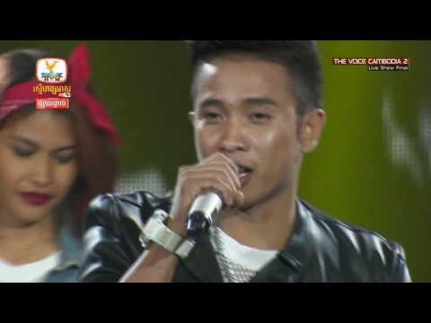 Khy Sokhun, Chett Aun Yangna, The Voice Cambodia 2016