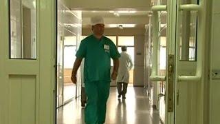 Реформы здравоохранения обещают начать с нового года